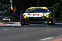 WEC 2017 | Le Mans | Cameron-Cioci-Scott
