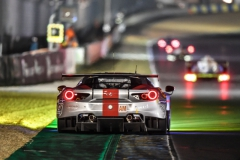 WEC 2017 | Le Mans | Flohr-Castellacci-Beretta