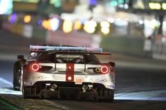 Le Mans 2018-2